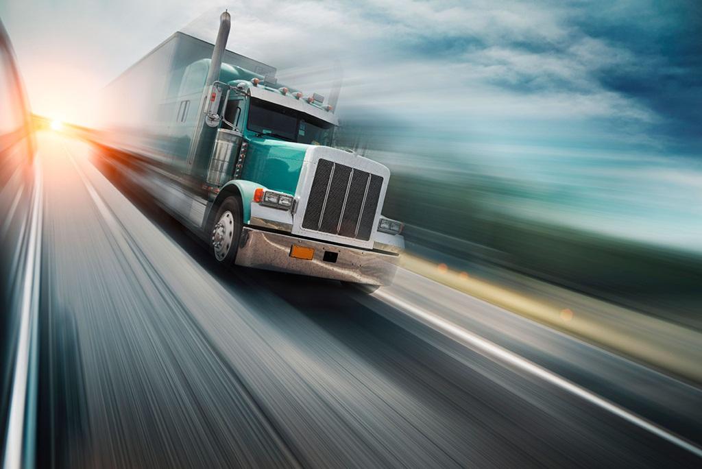 Aysunbar Overland Freight
