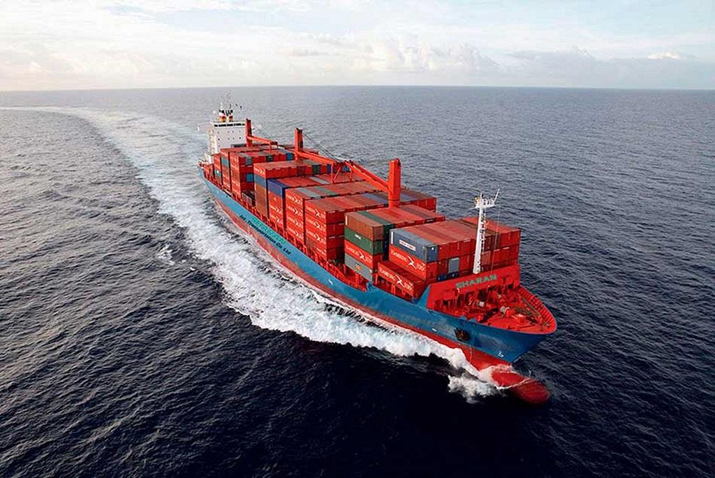Aysunbar Sea Freight